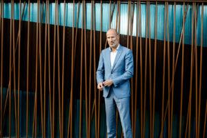 Ramses van Rijn - HSK interview